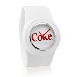 RumbaTime Women's Broadway Coke Watch