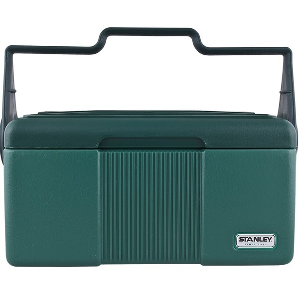 Stanley Adventure Heritage 7-quart Green Cooler