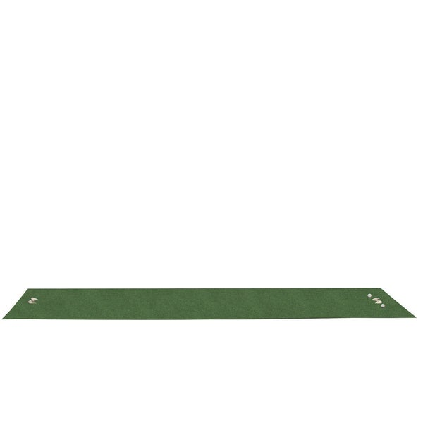 Golf 8-foot Premium Putting Mat