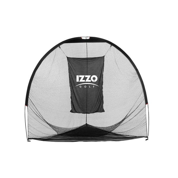 Izzo Golf #A43047 Tri-Daddy Hitting Net