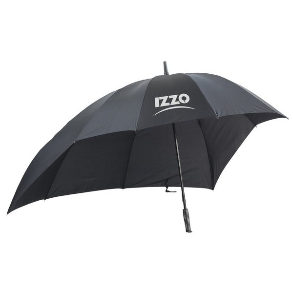 Push Cart Umbrella Black