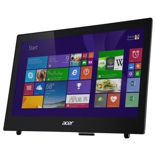 Acer Aspire Z1-621 All-in-One Computer - Intel Pentium N3530 2.16 GHz