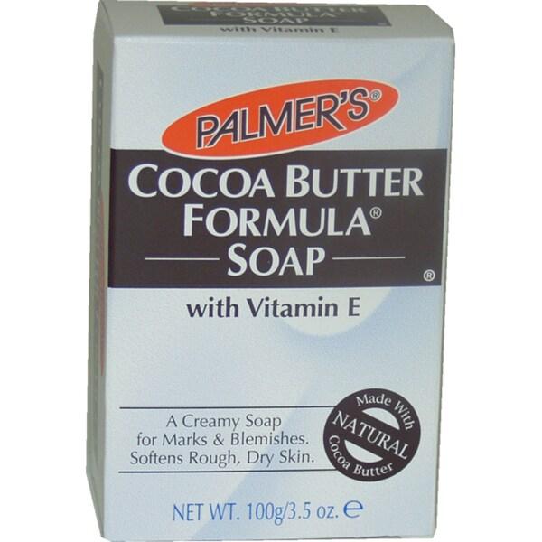 Palmer's Cocoa Butter Formula 3.5-ounce Soap 14064296