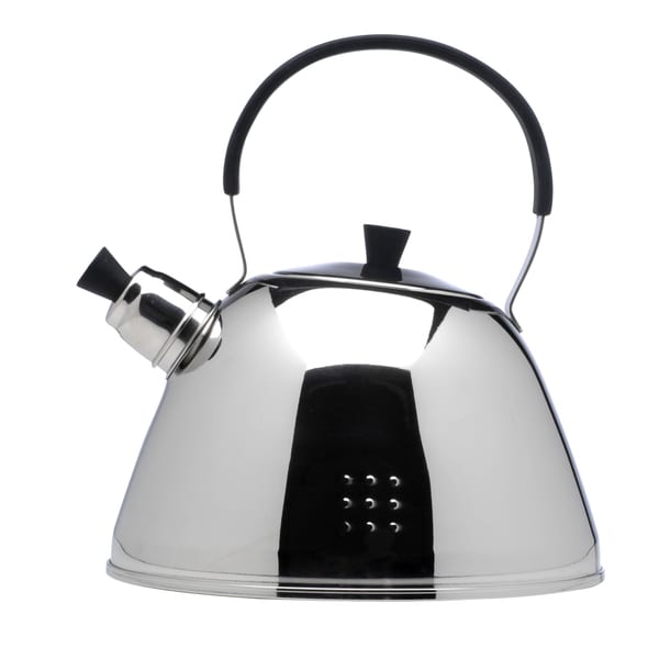 Orion 11-cup Whistling Tea Kettle