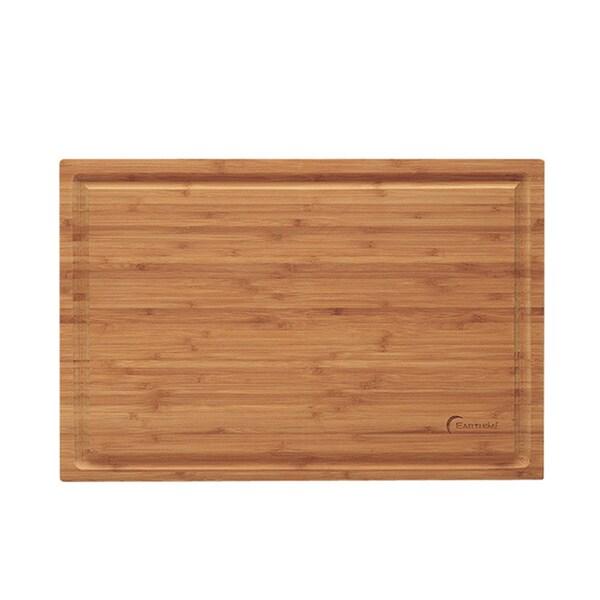Professional Bamboo Chop Block