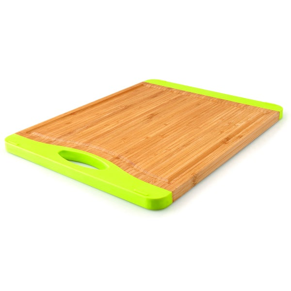 Medium Rectangular Bamboo Chopping Board