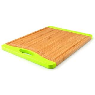 Medium Rectangular Bamboo Chopping Board