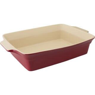 Rectangular 15x9-inch Baking Dish