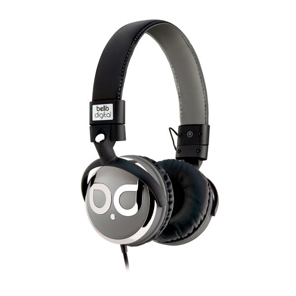 Bell'O Over-The-Head Headphones