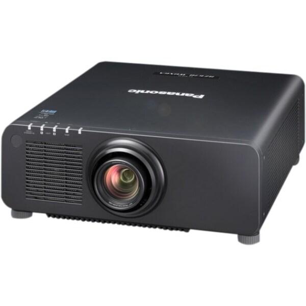 Panasonic PT-RZ670 DLP Projector - 1125p - HDTV - 16:10
