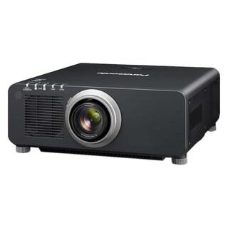 Panasonic PT-RZ670L DLP Projector - 1125p - HDTV - 16:10
