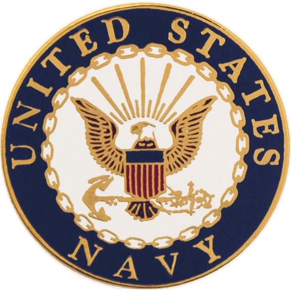 United States Navy Pin