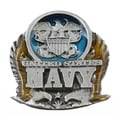 United States Navy Military Pin