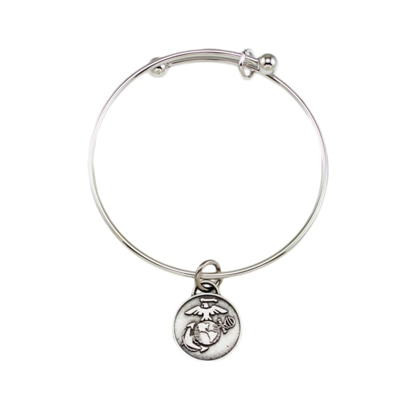 US Navy Bangle Bracelet