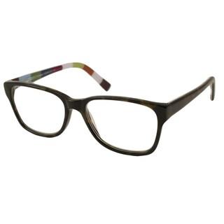 V Optique Women's V080946 Rectangular Reading Glasses