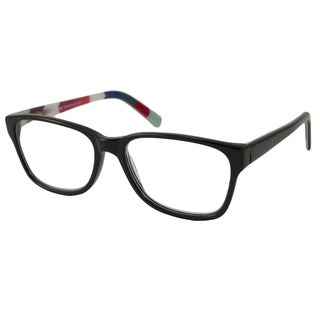 V Optique Women's V080946 Rectangular Reading Glasses