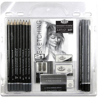 Essentials Artist Set-Sketching