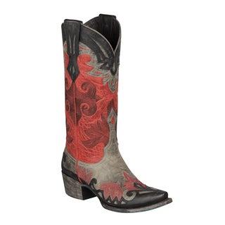"Lane Boots ""Maggie"" Women's Cowboy Boot"