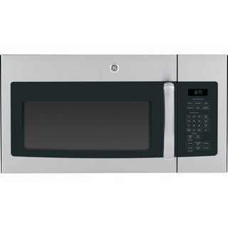 GE 1.7-cubic foot Over the Range Microwave Oven