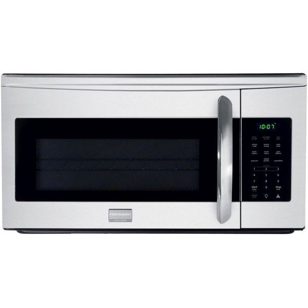 Frigidaire Over the Range Stainless Steel Microwave Oven
