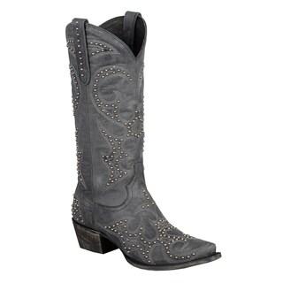 "Lane Boots ""Lovesick Stud"" Women's Cowboy Boot"