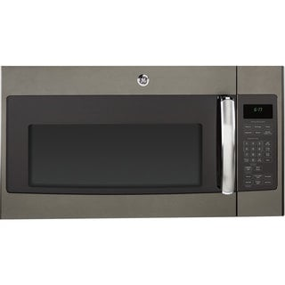 GE Slate Over-the-Range Microwave Oven