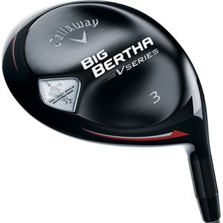 Callaway Men's Big Bertha V Series Fairway Wood