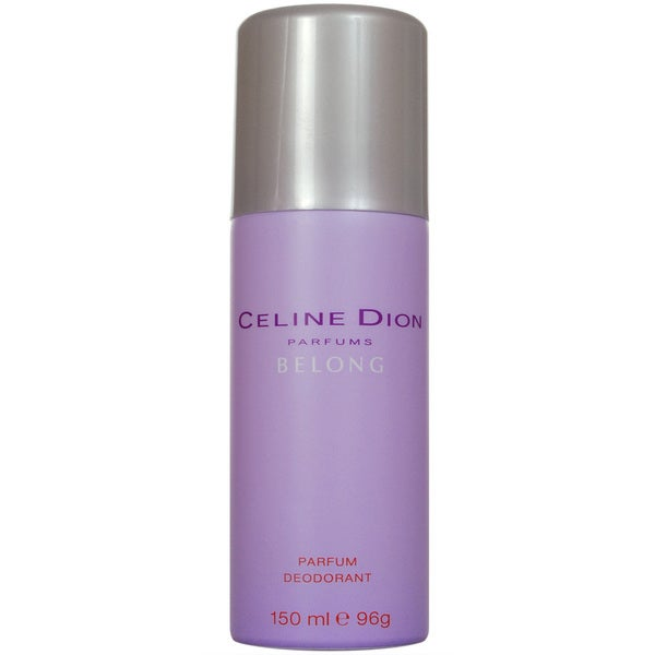Celine Dion Belong 5-ounce Deodorant Spray
