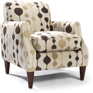Astor Brown Chair