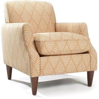 Astor Tangerine Chair