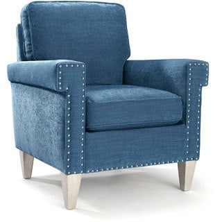 Fitch Peacock Chair