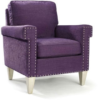Fitch Plum Chair