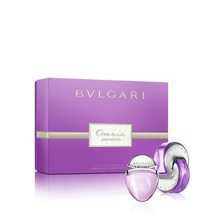 Bvlgari Omnia Amethyste Women's 2-piece Fragrance Set