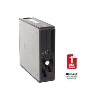 DELL OptiPlex 740 AMD Athlon64 2.2GHz 2GB Small Form Factor Computer (Refurbished)