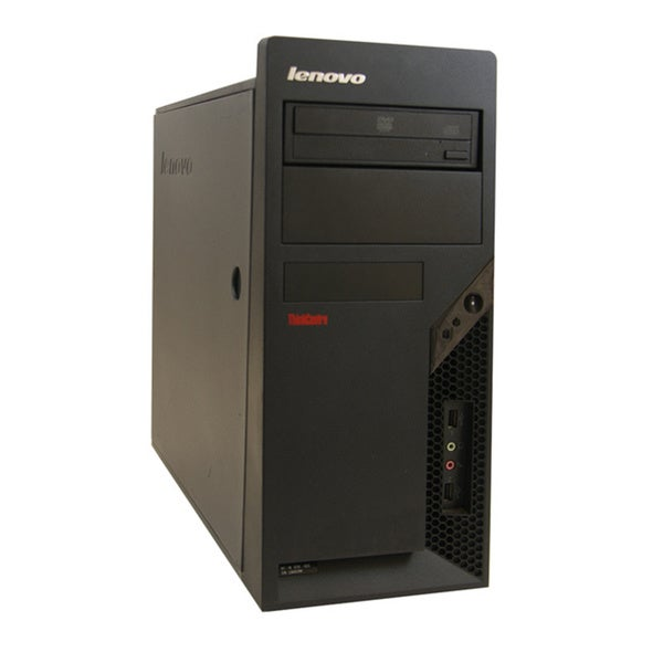 Lenovo Lenovo ThinkCentre M58 2GB Mini Tower Computer (Refurbished)
