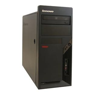 Lenovo Lenovo ThinkCentre M58 2GB Mini Tower Computer (Refurbished)