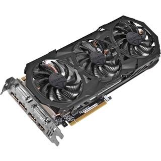 Gigabyte GV-N970G1 GAMING-4GD GeForce GTX 970 Graphic Card - 1.18 GHz