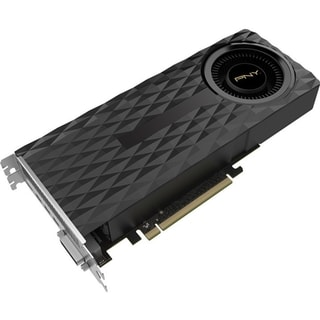 PNY GeForce GTX 970 Graphic Card - 1.05 GHz Core - 4 GB GDDR5 - PCI E