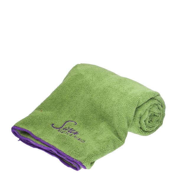 Sivan Health And Fitness Antibacterial Yoga Towel