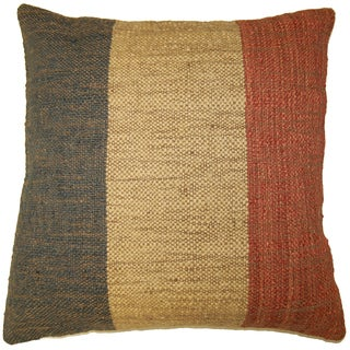 Earthtone Decorative Pillow
