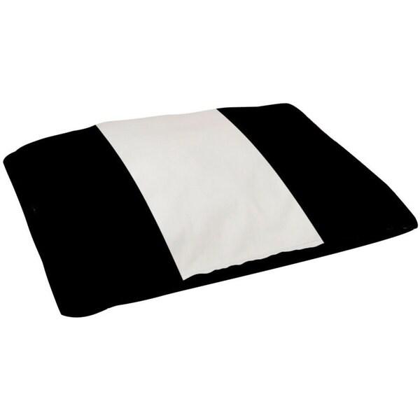 30 x 40 -inch Multi Outdoor Tri-stripe Dog Bed
