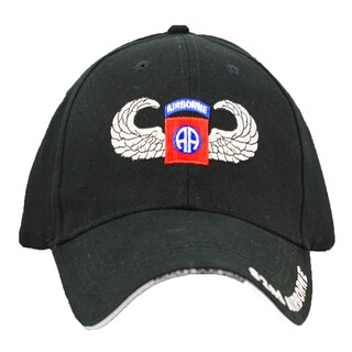 US Army 82nd Airborne Division cap