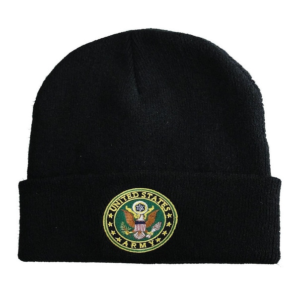 US Army Knit Hat