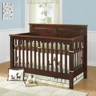 Baby Relax Forrest 4-in-1 Crib