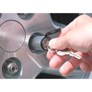 HitchMate Spare Tire Lock