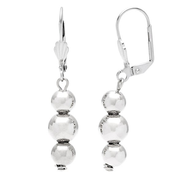 Detti Originals Silver Earrings