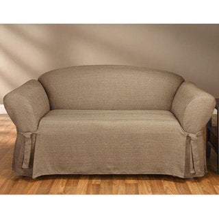 Sure Fit Mason Loveseat Slipcover