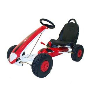 Kettler Aero Air Tire Pedal Car