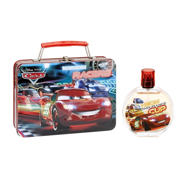 Disney Cars 2-piece Fragrance Set