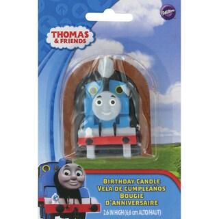Thomas Birthday Candle